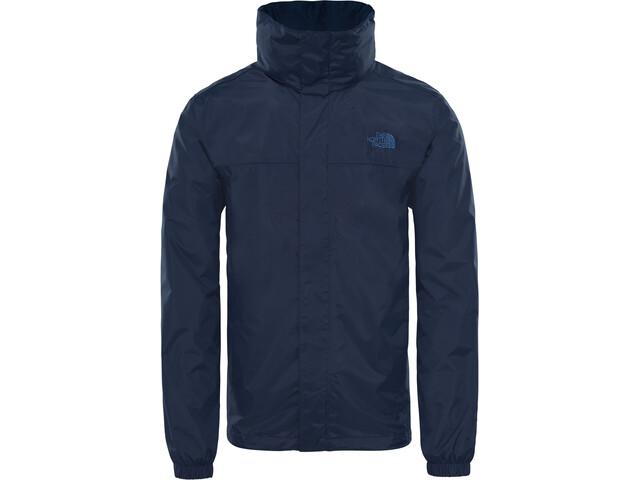 sale retailer 133cd 73f70 The North Face Resolve 2 Jacket Herren urban navy/urban navy